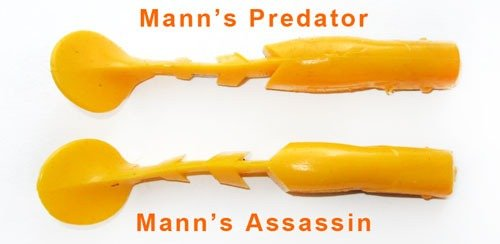 Manns Assassin