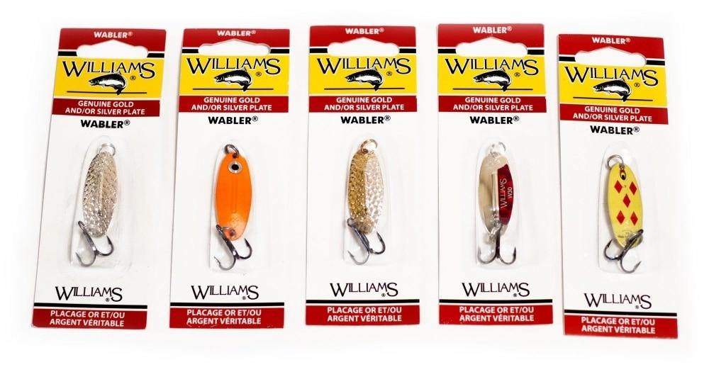 Williams Wabler W30