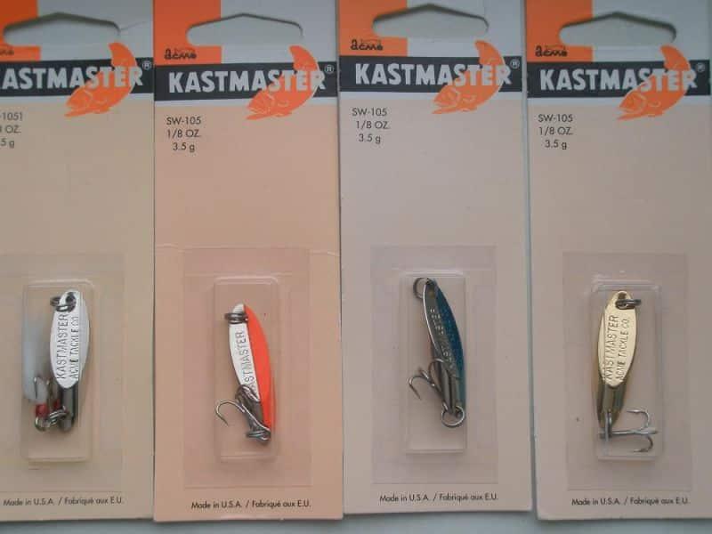 Acme Kastmaster