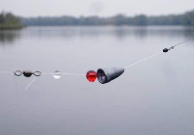 Каролинская оснастка для спиннинга: монтаж снасти, техника ловли