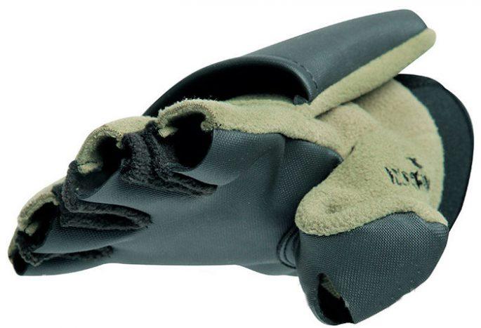 Выбираем лучшие перчатки и рукавицы для зимней рыбалки: обзор рынка, рейтинг лучших