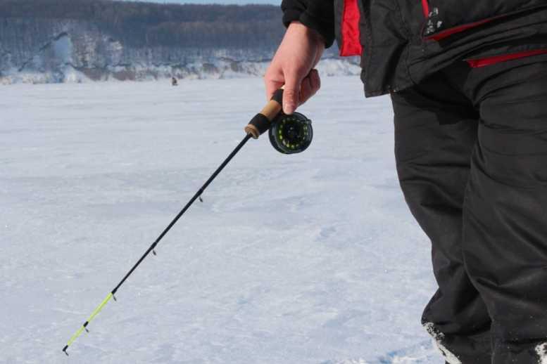 Собираем снасть покаток для зимней рыбалки своими руками и успешно ловим