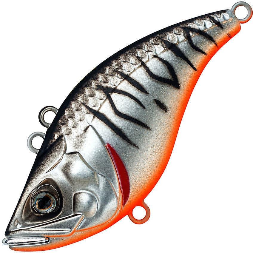 Как ловить на ратлины зимой: 15 лучших моделей вибов для зимней рыбалки
