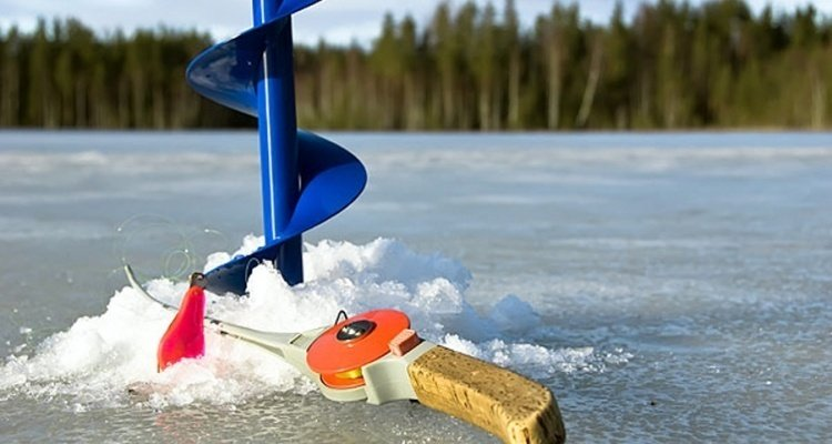 Как выбрать ледобур для зимней рыбалки: параметры, лучшие модели, цены 2021 года