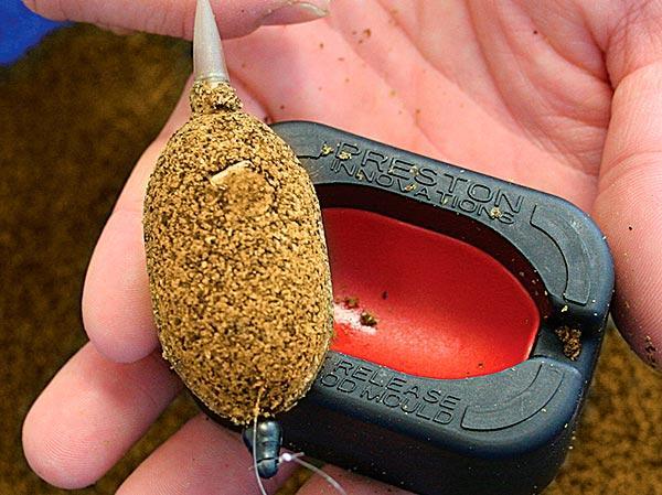 Ловля карпа на флэт метод: оснастка, прикормка и техника