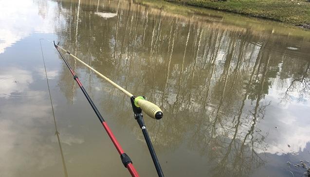 Херабуна для всех любителей - что за снасть, монтаж оснастки и видео с рыбалки