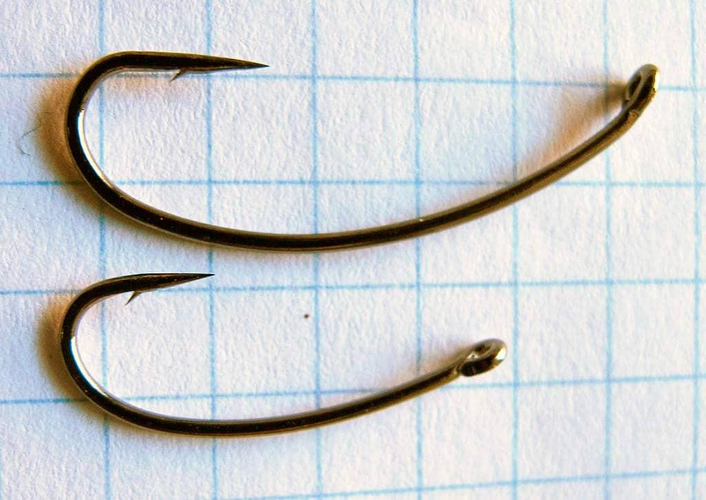 Как выбрать и купить карповые крючки для рыбалки: виды и конкретные модели