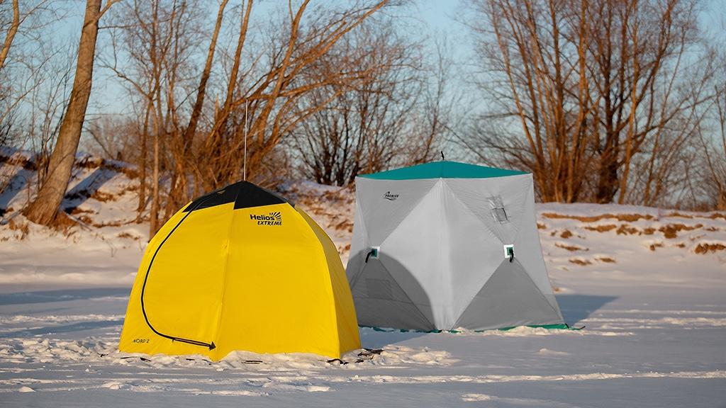 Теплообменники для зимней рыбалки - лучшие покупные и самодельные модели