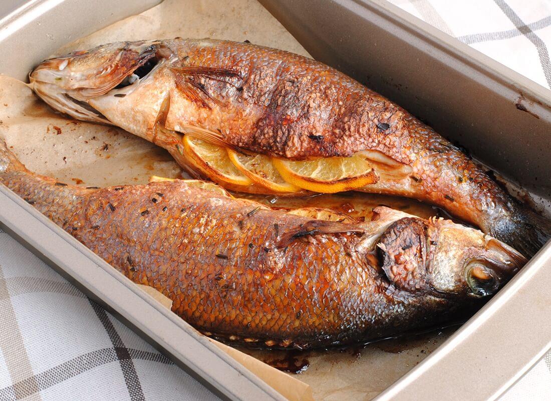 Что нужно знать про рыбу сибас: как выглядит и как приготовить морской волк