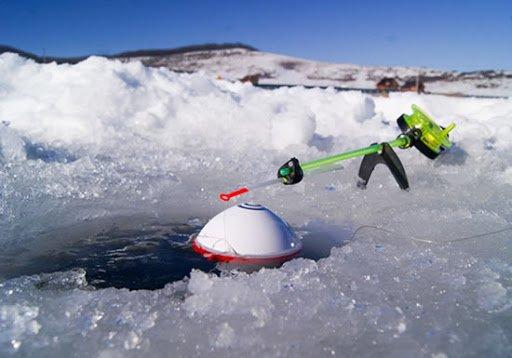 Лучший эхолот для зимней рыбалки: какой выбрать и как пользоваться