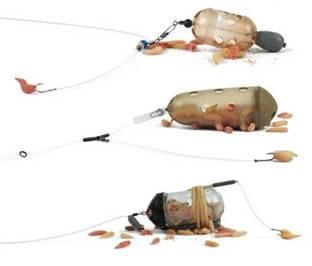 Фидерная ловля для начинающих - что нужно для фидера, как собрать и как ловить