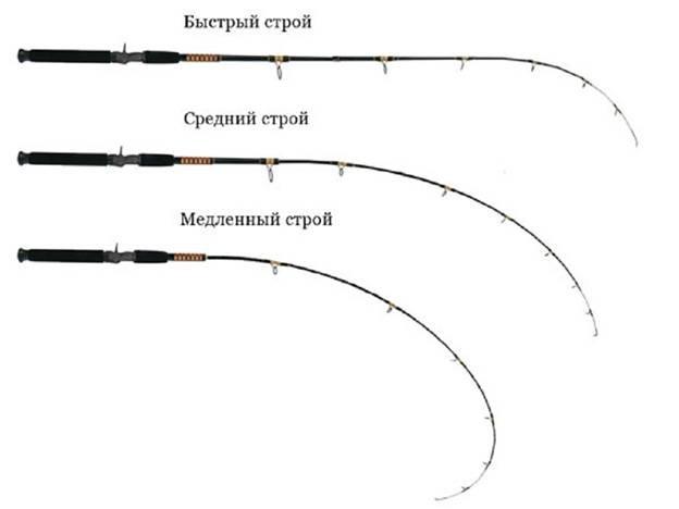 Что такое ультралайтовый спиннинг, как выбрать, ТОП-55 бланков для разных условий ловли