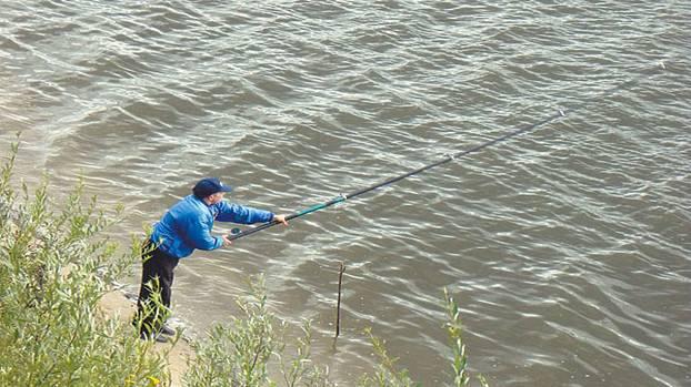 При каком ветре лучше клюет рыба - влияние направления, силы, порывов и резкой смены