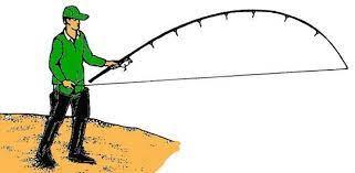 Как правильно забрасывать фидер: техника заброса в одну точку и на дальние расстояния