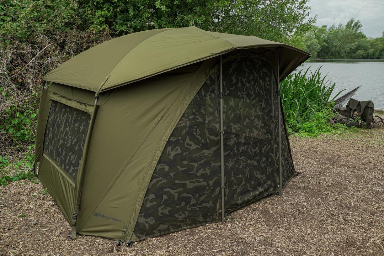 Карповая палатка - как выбрать и какую модель купить?
