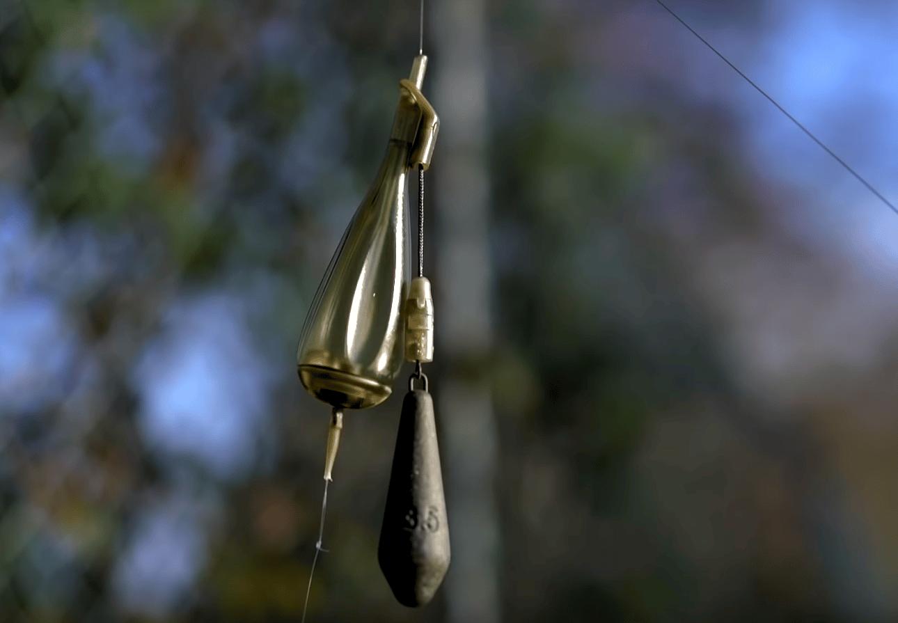 Как связать оснастку Зиг-Риг и как использовать на водоеме при ловле карпа