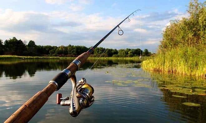 Что такое шок лидер в рыбалке, как его вязать и какой толщины он должен быть
