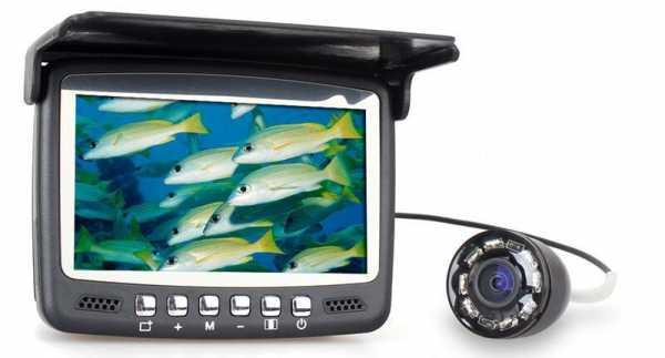 Подводная камера для рыбалки: обзор популярных моделей, характеристики и цены