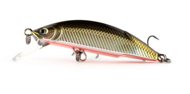 Лучшие воблеры на голавля: ТОП-50 уловистых моделей, как ловить лобастого