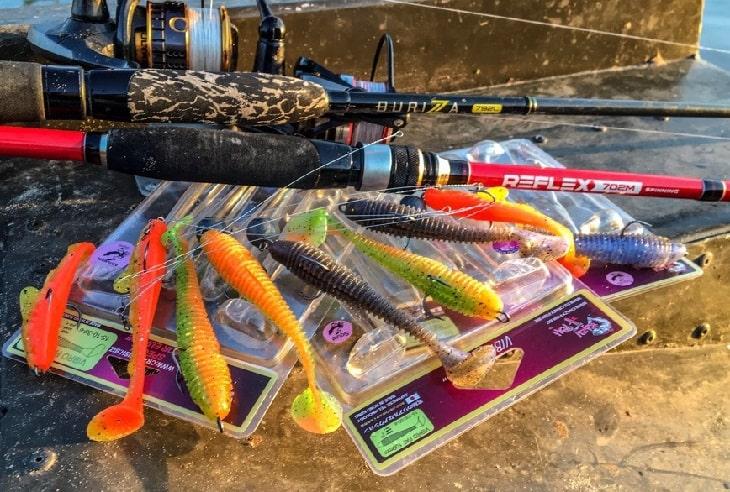 Какие приманки выбрать для ловли щуки в зависимости от сезона