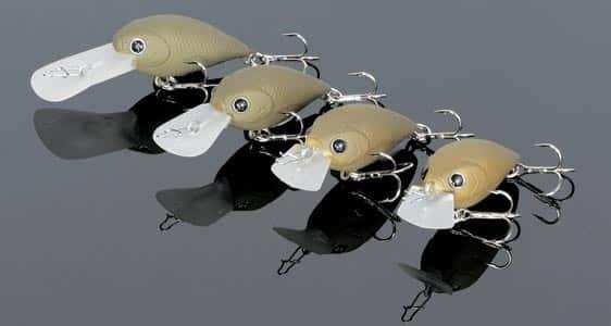 Лучшие воблеры на жереха: ТОП-60 минноу, кренков, шэдов для шереспера