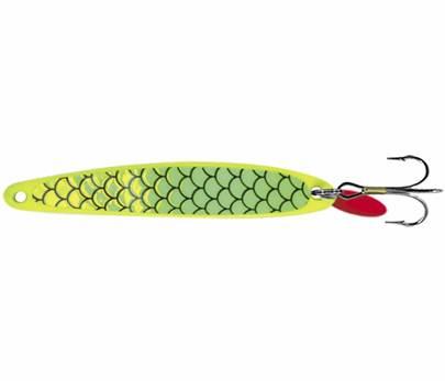 Уловистые жереховые блесны: вертушки, колебалки, девоны и другие приманки
