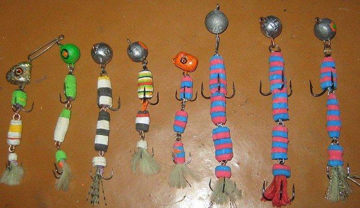 Что такое рыболовная мандула и как на нее ловить, как выбрать