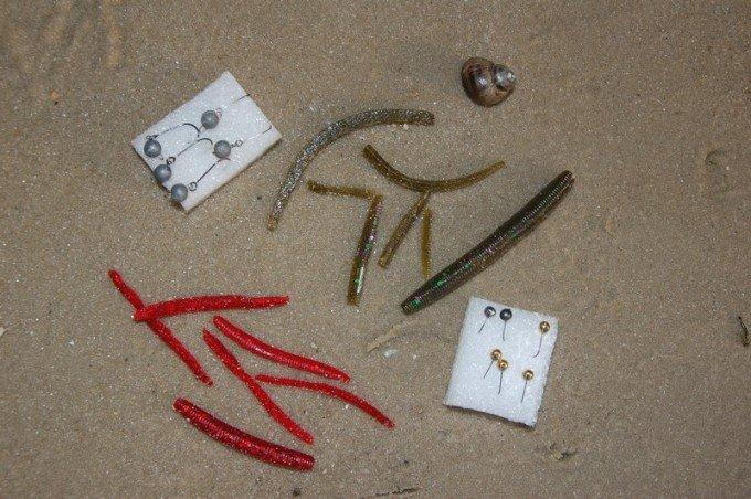 Особенности наноджиговой ловли: снасть, оснастка, приманки, техника