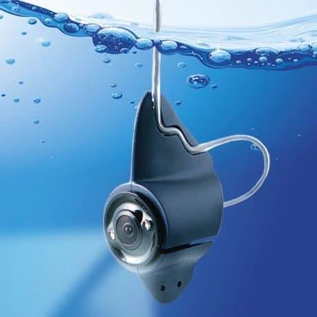 Подводная камера Calypso UVS-03: обзор и отзывы