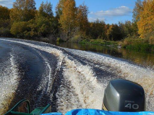 Рыбалка на Волге осенью: лучшие места, календарь, отчеты о рыбалке 2021 года