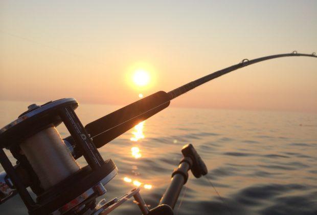 Осенний запрет на рыбалку в 2021 году - календарь и законодательство